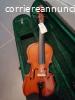 Violino studio 1/8 per bambini