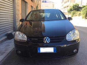 Volkswagen Golf 1.9 Tdi Bluemotion