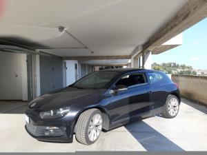 Volkswagen Scirocco 1.4 TSI, 160 CV