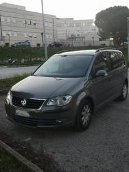 Volkswagen, Touran Ecofuel 2.0