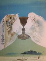 Vuoi vendere un'opera di Salvador Dali?