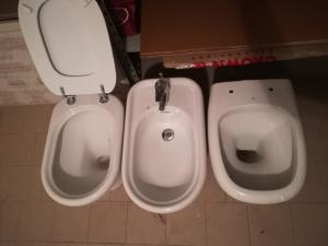 WC e Bidet Sanitari