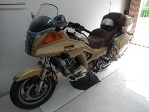 Yamaha royal venture xvz12 te 1200